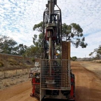 Anode Protection Earthing - Toodyay