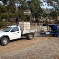 Grouting - Toodyay