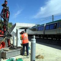 Earthing - Joondalup Trainline
