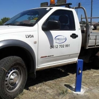 Drillco Ute Monitoring Bore