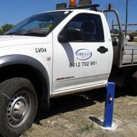 Drillco Ute Monitoring Bore