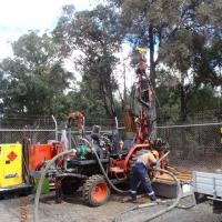 Earthing - Gas Metering Station
