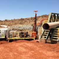 Earthing - Rio Tinto Cape Lambert Duplication
