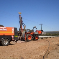 Anode Protection - Toodyay